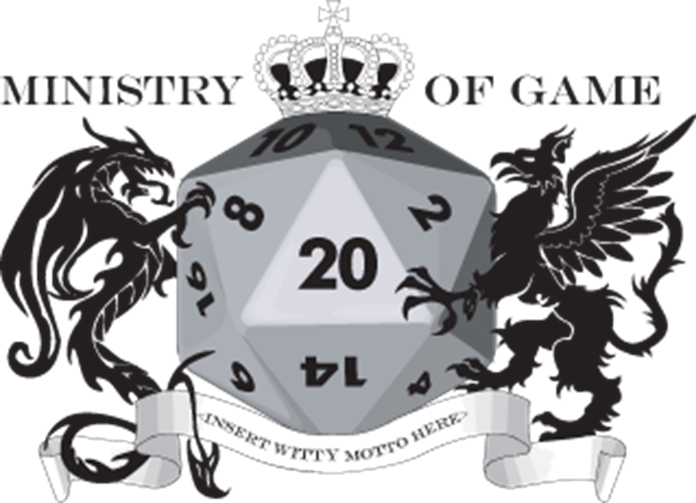 Ministry of Game